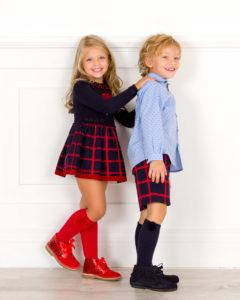 38ffeba5b Coordinados en otoño: 6 looks tendencia de ropa conjuntada para ...