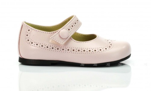Mercedita Piel Premier Pink