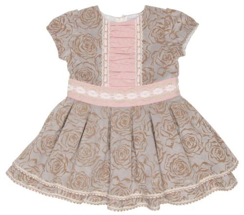 Vestido Colección Dulce