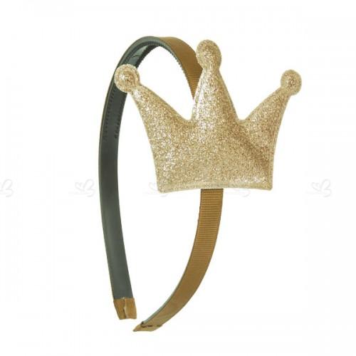 Diadema Corona Glitter