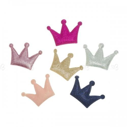 Corona Glitter