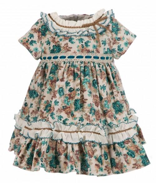 Vestido Florencia