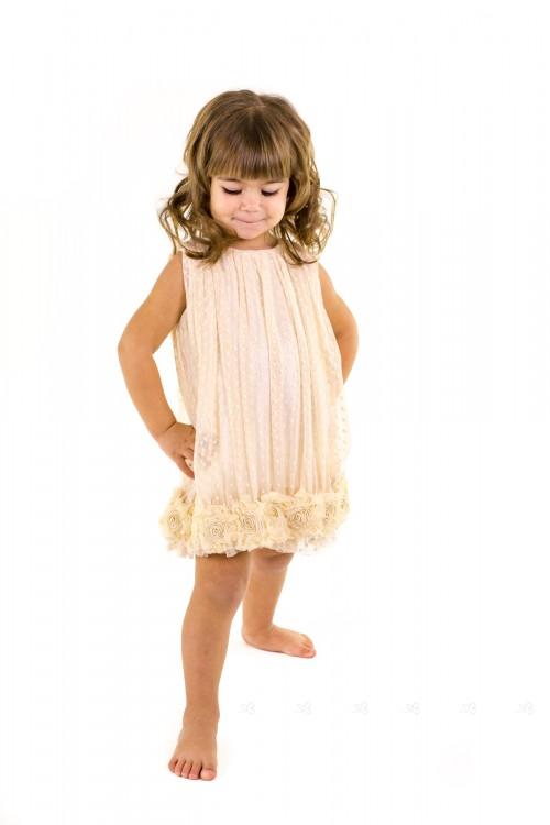 Vestido Teesy