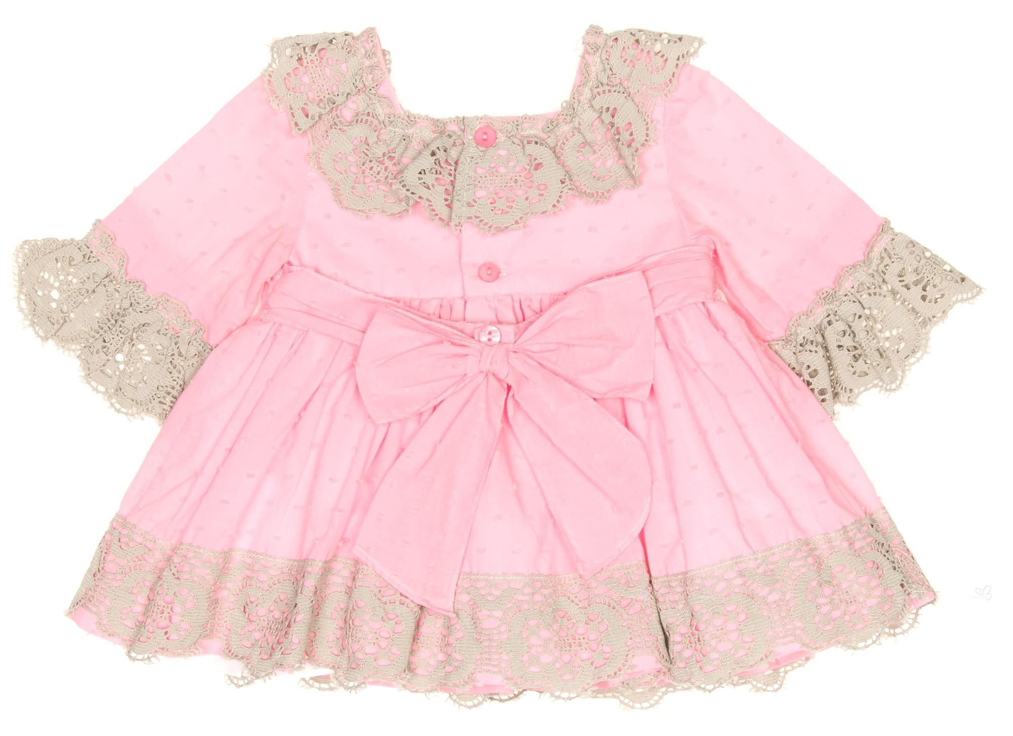 Dorable Bebé Traje De Boda Elaboración - Colección de Vestidos de ...