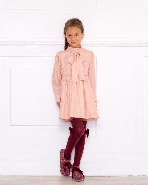 Outfit Vestido Anna Rosa