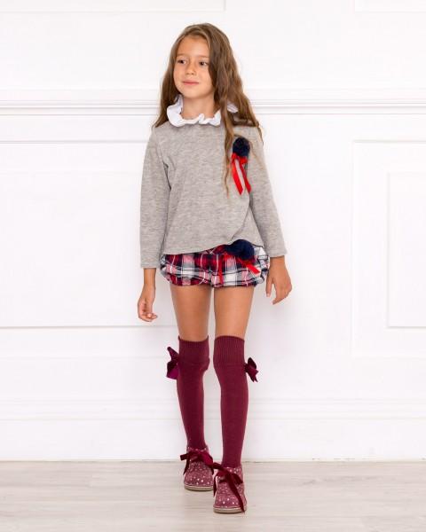 Outfit Conjunto Lappepa