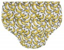 Jesusito Niña Plátanos & Tirantes Asimétricos