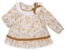 Vestido Estampado Colección Glacé