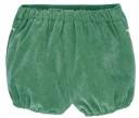 Conjunto Niño Camisa Jersey Perrito & Bombacho Verde Colección Gigi