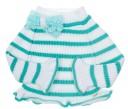 Jersey niña rayas verde agua, Kauli verano 2015 compra online