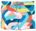 Rochy Boxer Niño Estampado Pop Multicolor