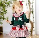 Vestido Navidad Foque