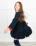 Missbaby Vestido Agatha Marino