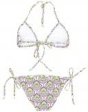 Bikini triángulo Colección Lima