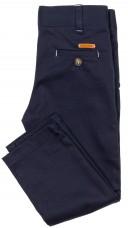 Conjunto Niño Camisa Lunares & Pantalón Marino
