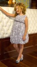 Vestido Abbi