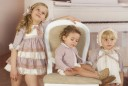 Kauli cupcake, vestidos,jesusitos y más niña en missbaby