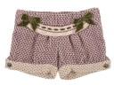 Conjunto blusa & short Violet