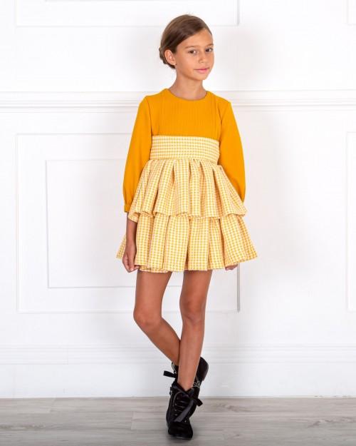 Leuven Dress