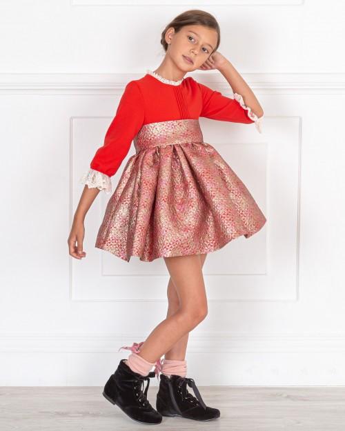 Moskva Dress