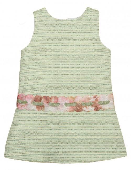 Vestido primavera verano Gominola Kauli