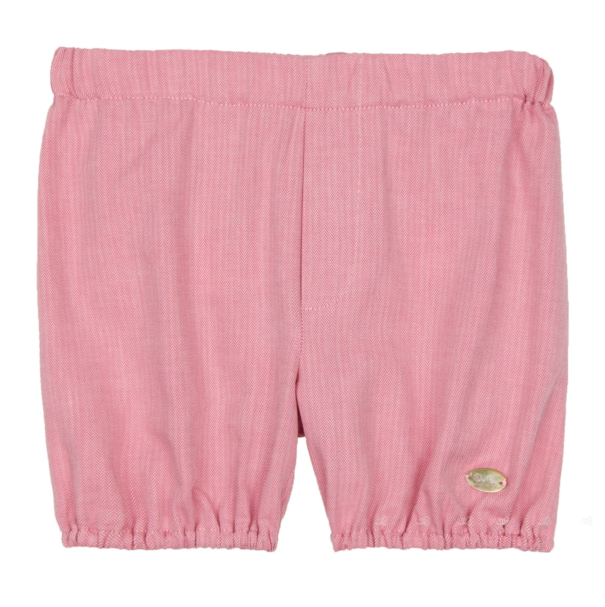 Baby Pink Traditional Knickers. Hover to zoom 2b95c9d16