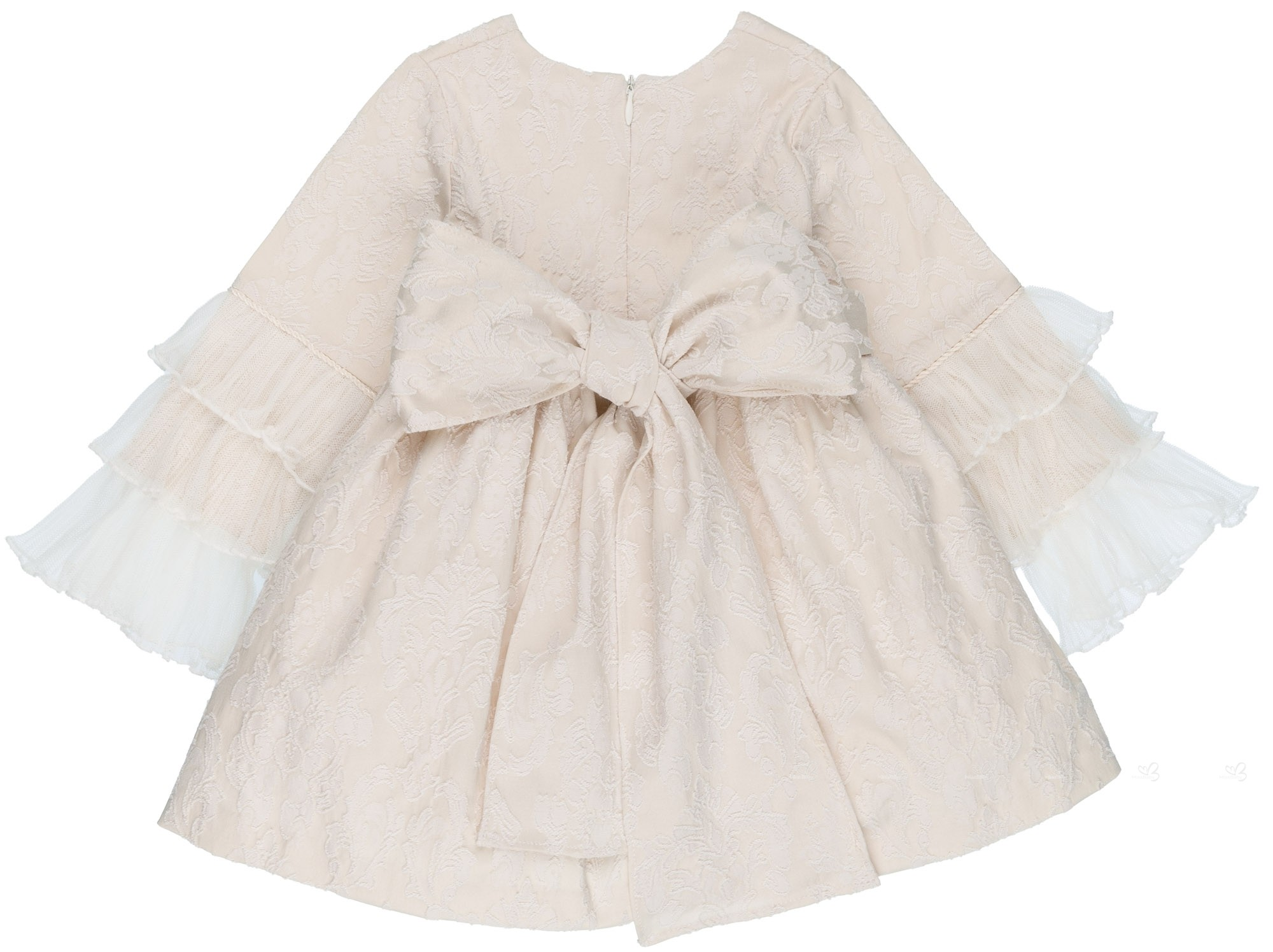 Beige Dress Picture Collection