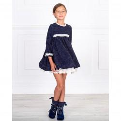 Geneve Dress