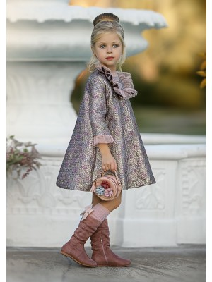 Medinah Dress