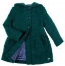 Abrigo verde Pili Carrera