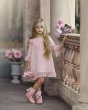 Stirling Dress