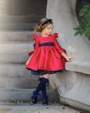 Bologna Dress