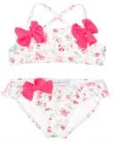 Colourful Floral Bikini
