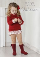 Cardigan & Shorts Set