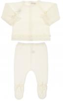 Baby ivory 2 piece set