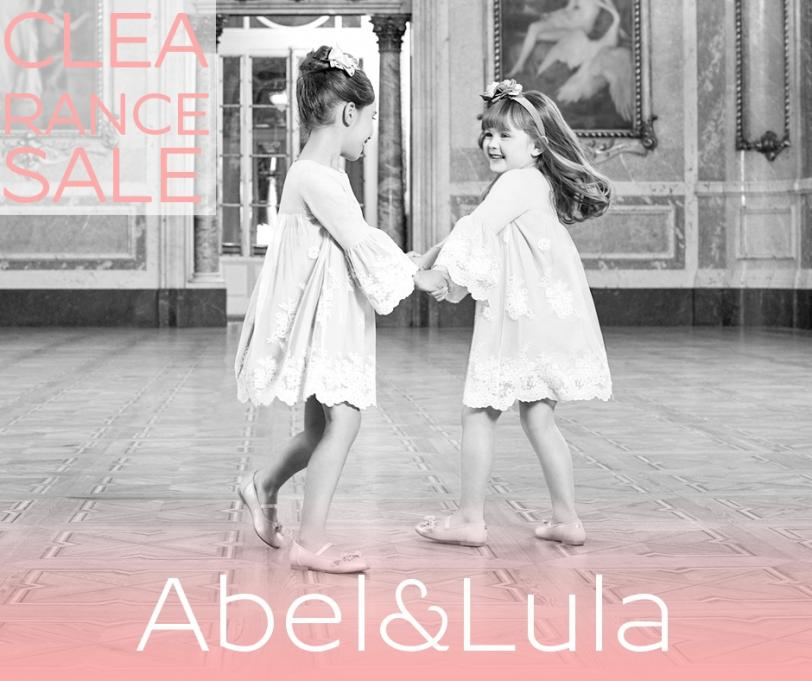Abel & Lula is a premium kids fashion brand in which tradition and modernity come together. An innovative and, at the same time, handmade spirit.