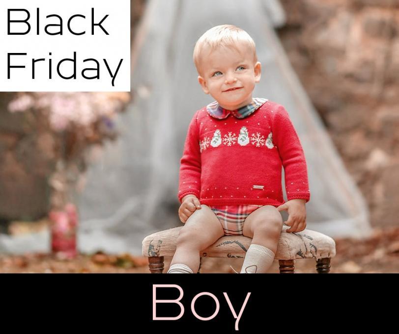 Black Friday kidsfashion for boys