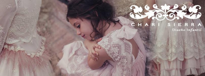 Chari Sierra Diseño Infantil