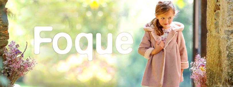 Foque Ropa Infantil Nueva Colección Online
