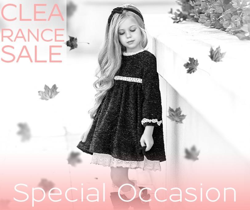 Designer Special Occasion for Babies, Boys & Girls