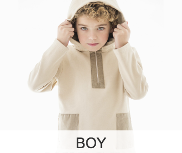 Gorgeous quality boys clothes made in Spain