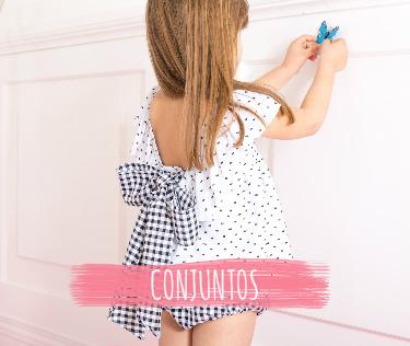 Conjuntos infantiles online