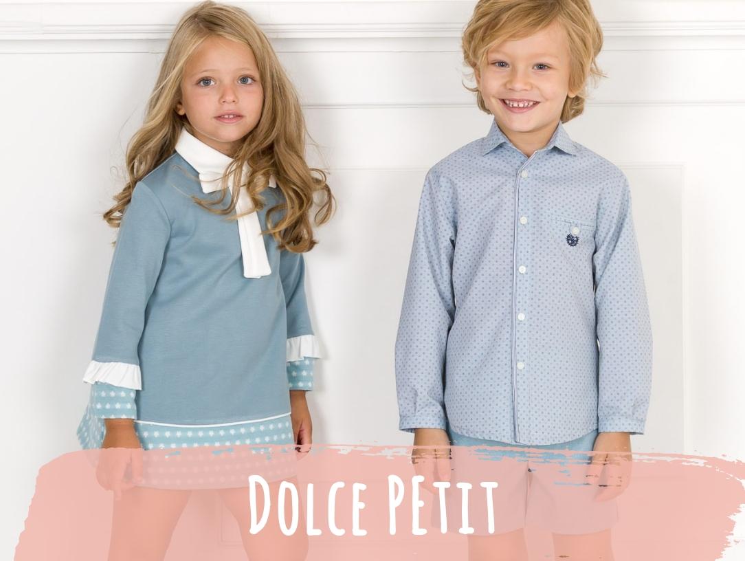 Dolce Petit online