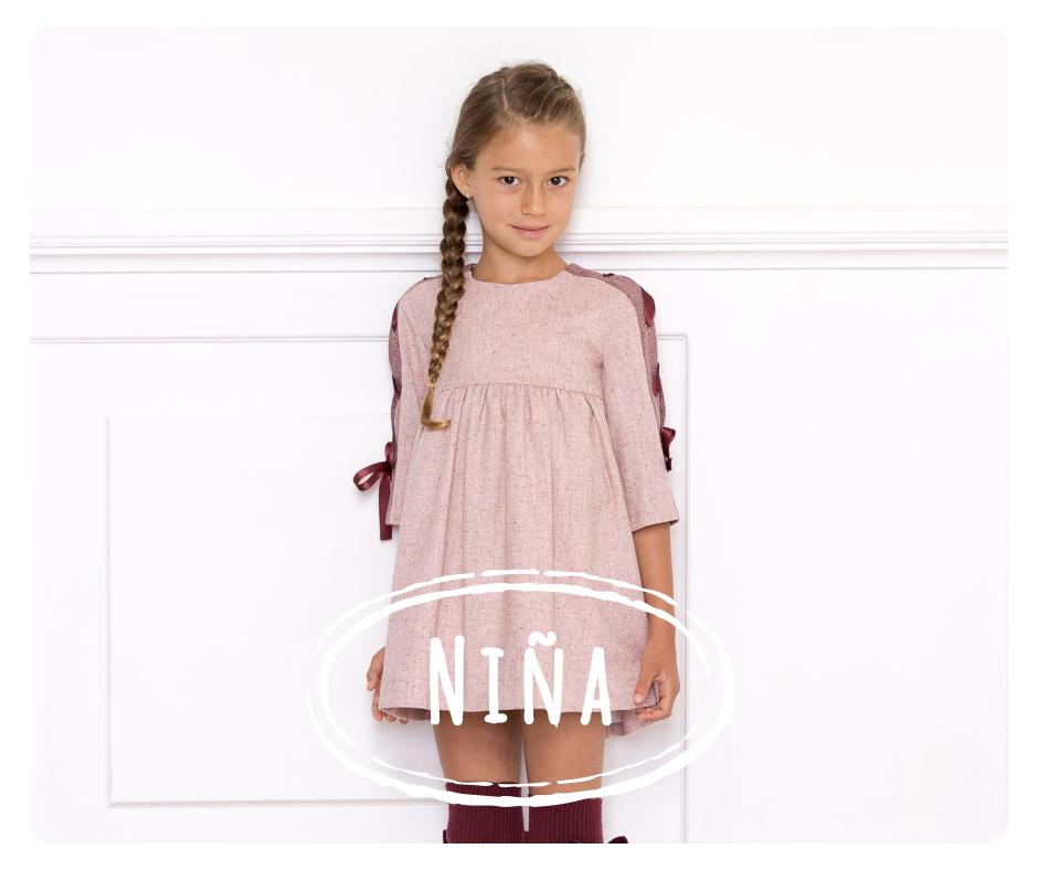 Ropa Infantil para niñas online