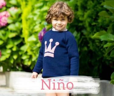 Colección Ropa Infantil para Niños