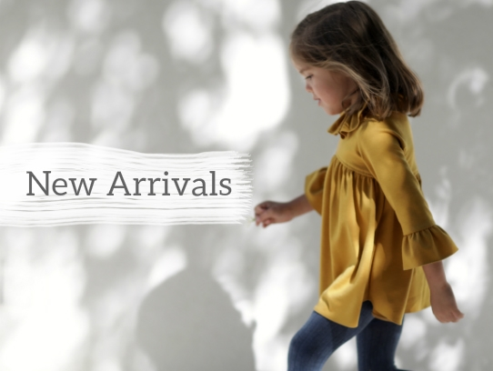 New Arrivals. Discover Our Range of Spanish Designer Fashion