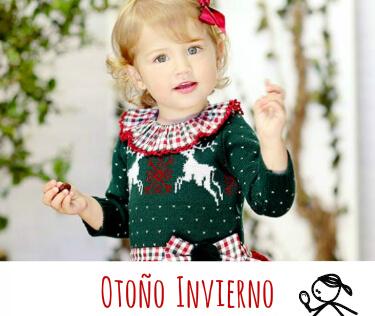 Rebajas ropa infantil otoño invierno 2015-promos y descuentos